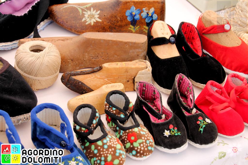 Festa dell'Orzo e delle Tradizioni Agricole a San Tomaso Agordino Dolomiti