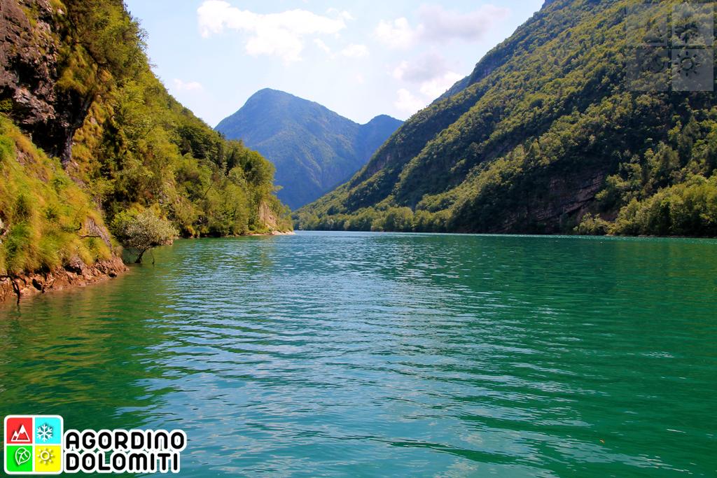 Gosaldo Lago del mis