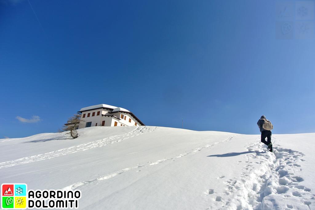 Rifugio Scarpa | Frassenè | Voltago Agordino | Dolomiti UNESCO