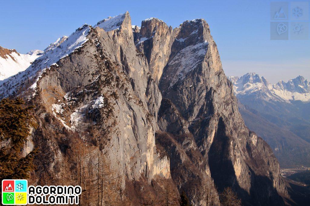 Bivacco Bedin Dolomiti UNESCO