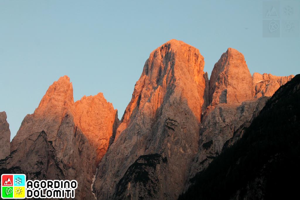 La Scoperta delle Dolomiti