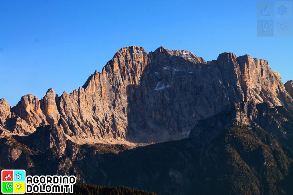 Escursioni Dolomiti Autunno Dolomiti