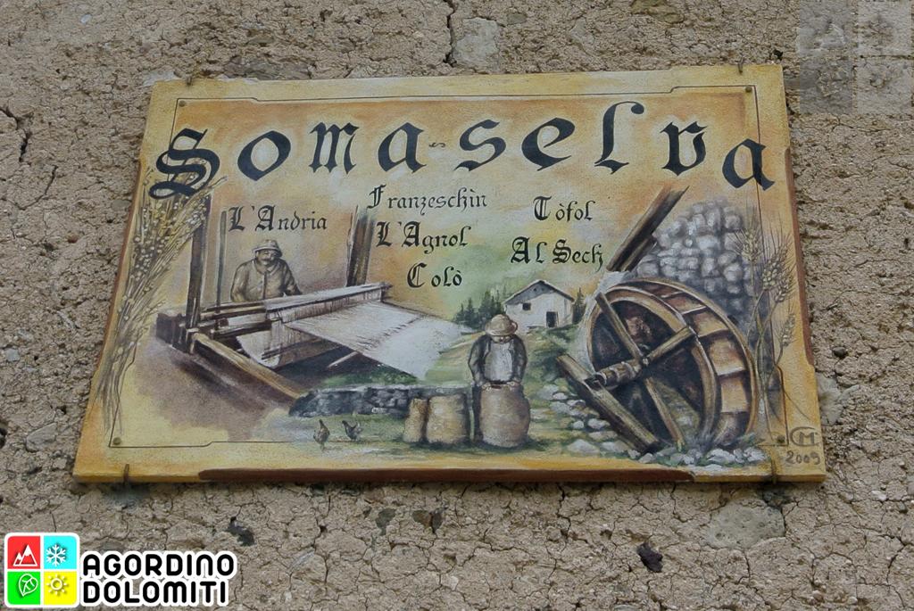 Val Fiorentina Storia e Cultura delle Dolomiti