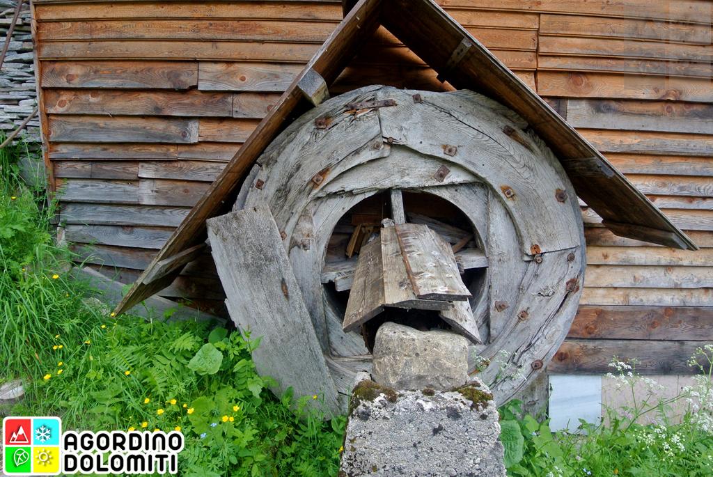 L'Andria e Toffol | Selva di Cadore | Dolomiti UNESCO