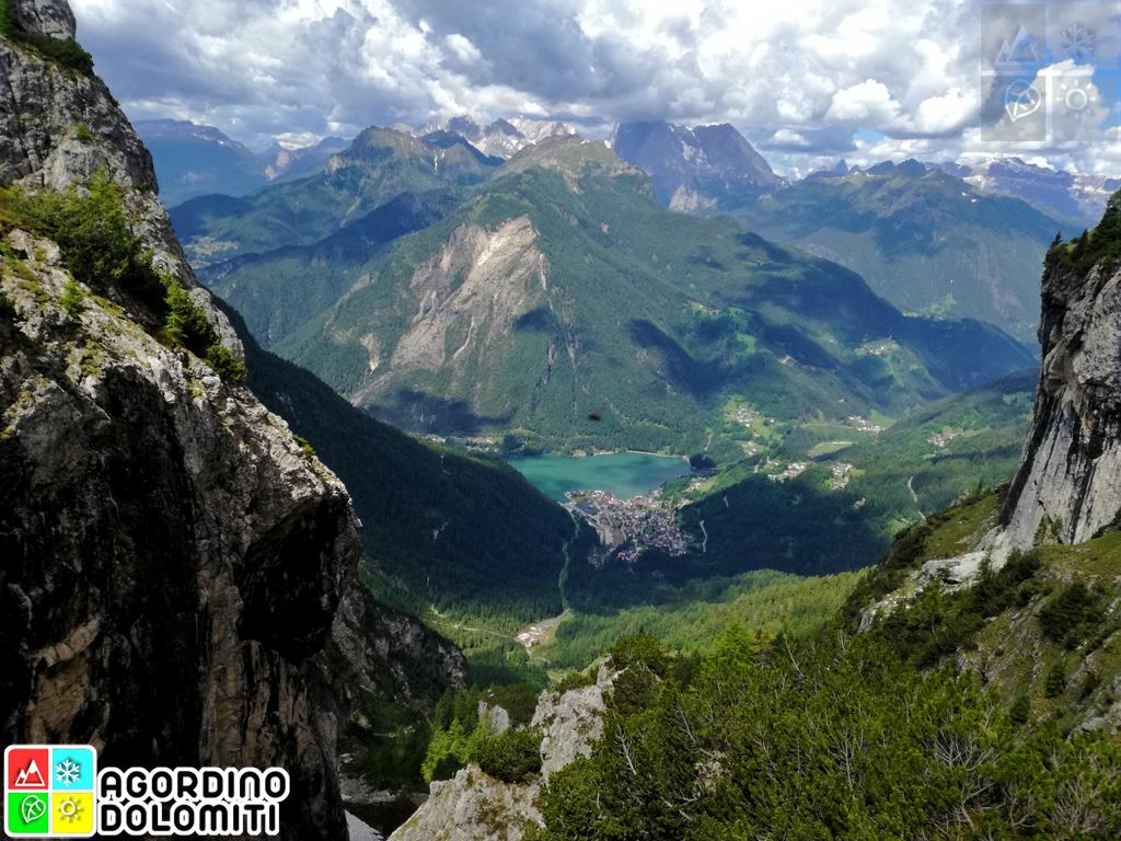 Alleghe Dolomiti