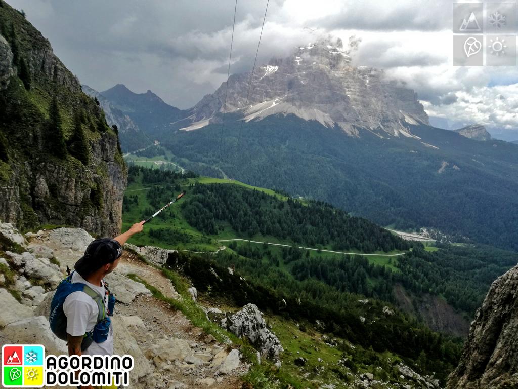 Ru de Porta | Escursioni ad Alleghe | Dolomiti UNESCO
