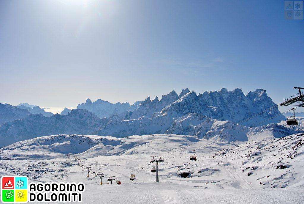Valle del Biois Dolomiti