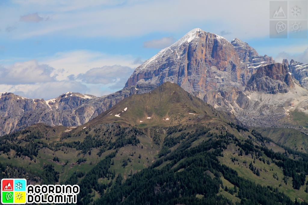 Monte Pore Dolomiti