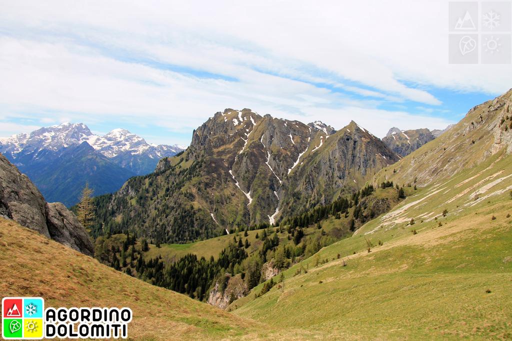 Piz Zorlet Dolomiti