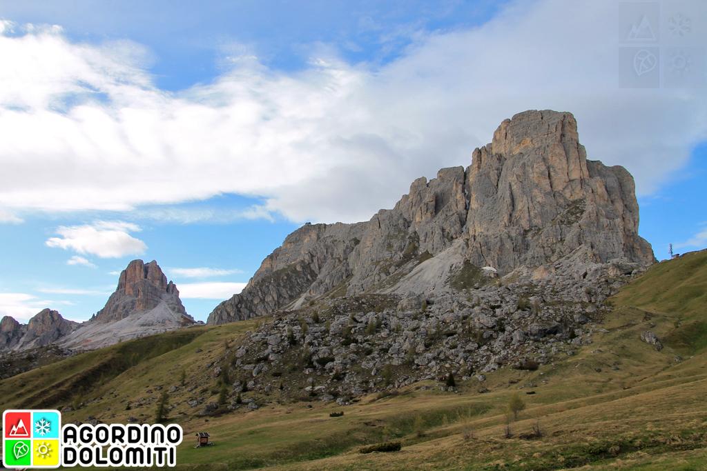 Giau Dolomiti