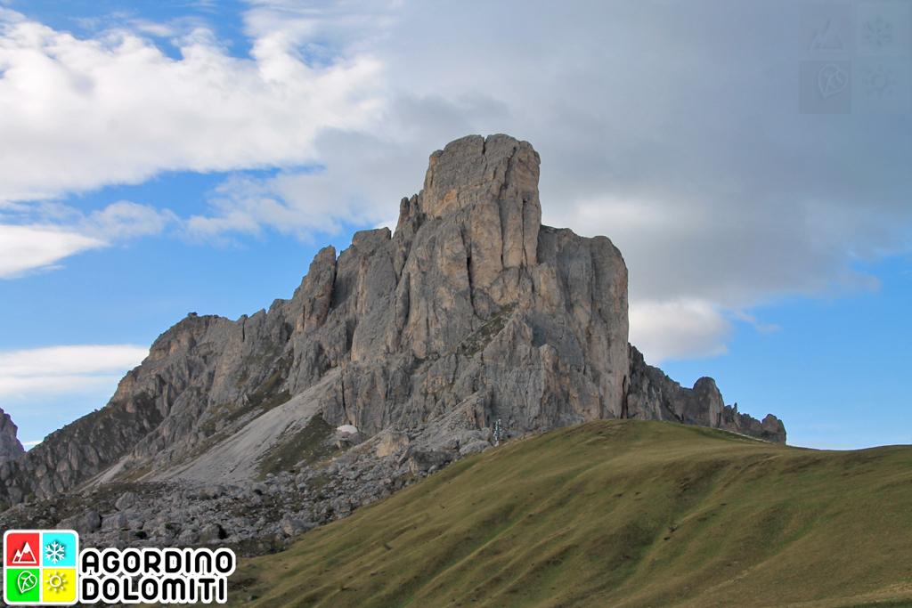 Passo Giau Dolomiti