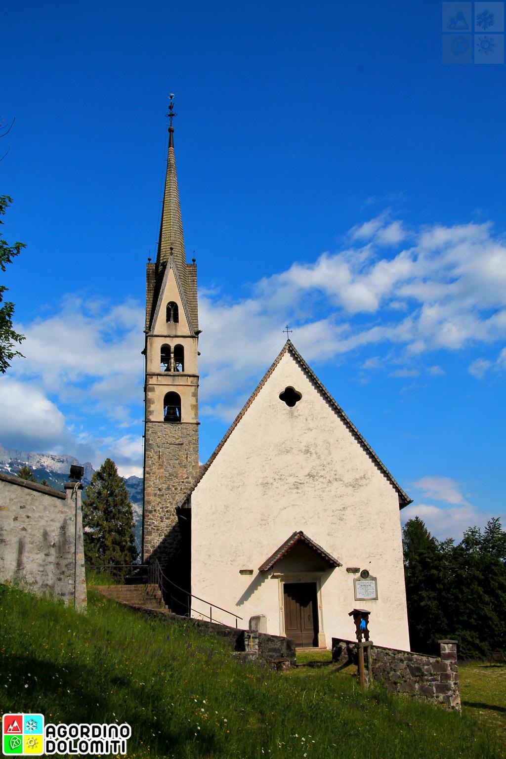 Chiesa Monumentale di San Simon