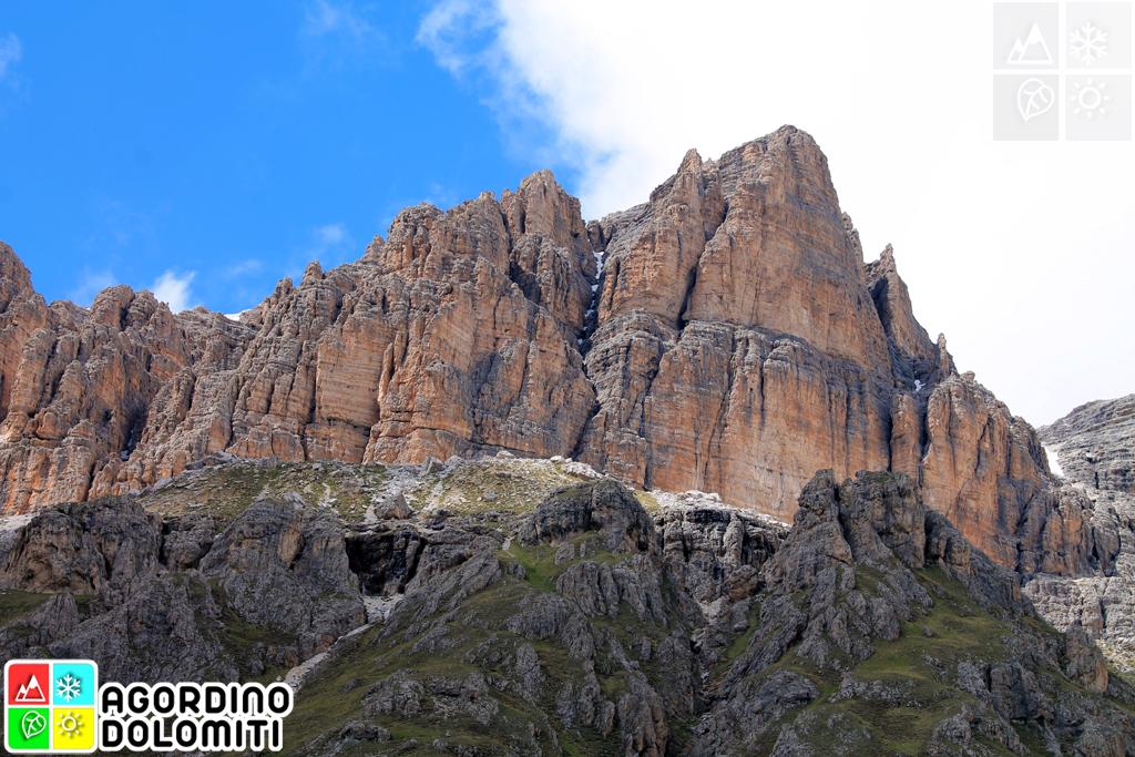 Valle di Fodom Dolomiti