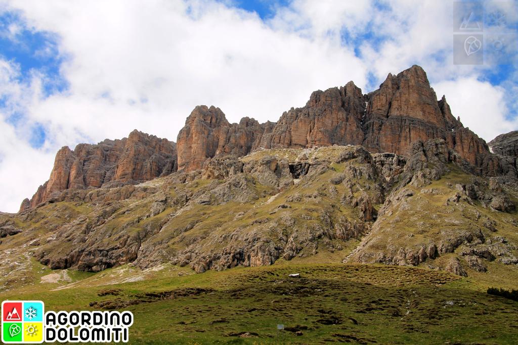 Livinallongo del Col di Lana Dolomiti