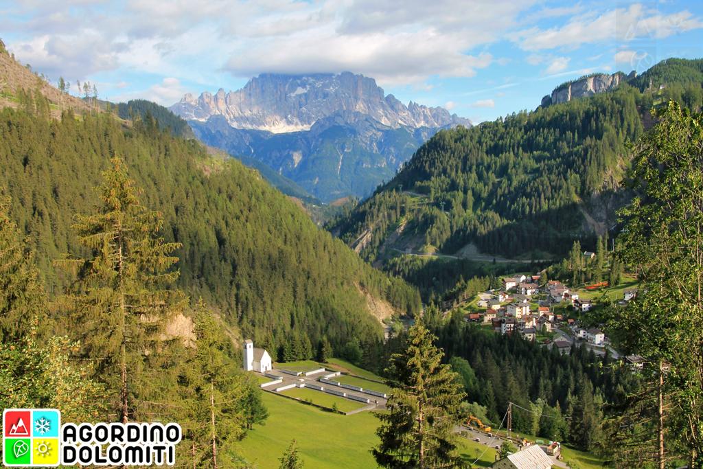 Grande Guerra nelle Dolomiti