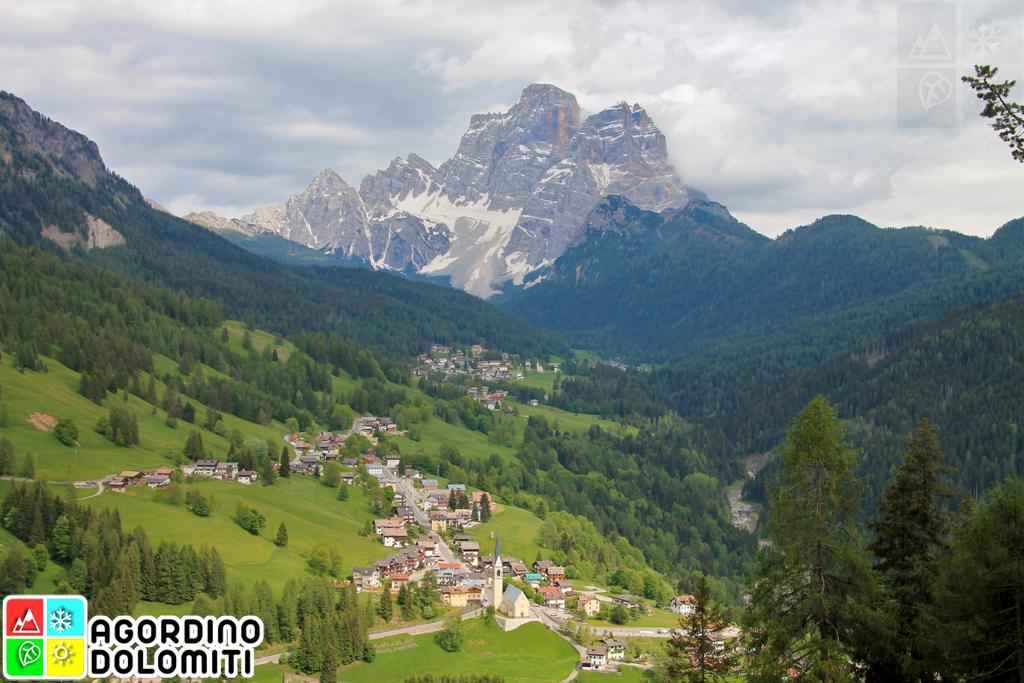 Selva di Cadore Dolomiti