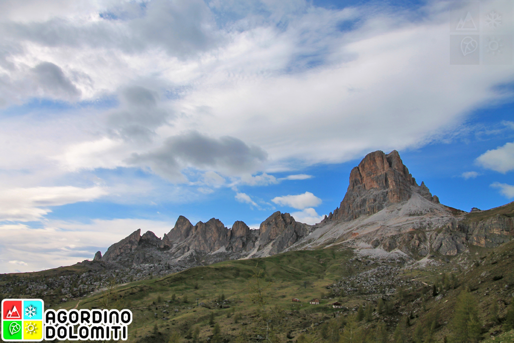 Nuvolau Dolomiti