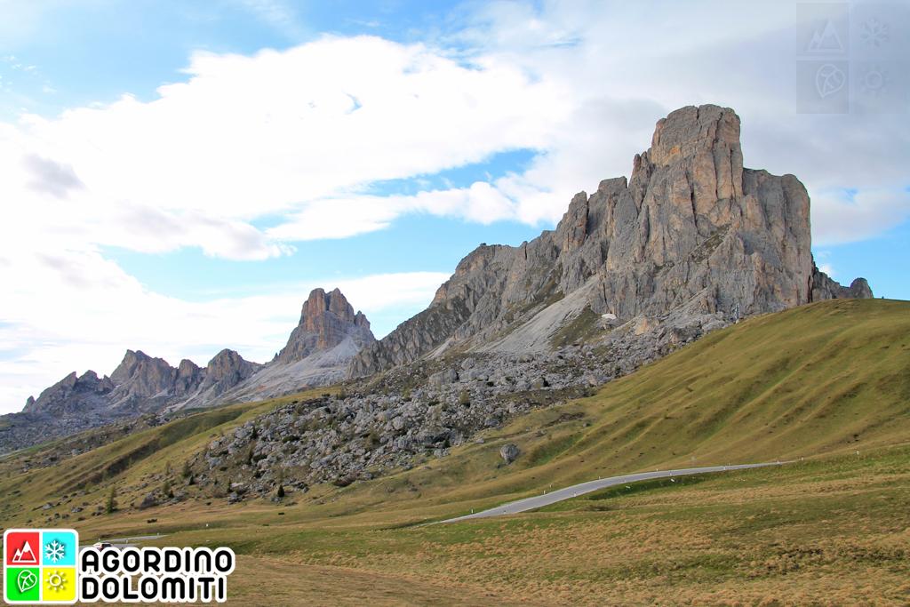 Nuvolau Dolomiti UNESCO