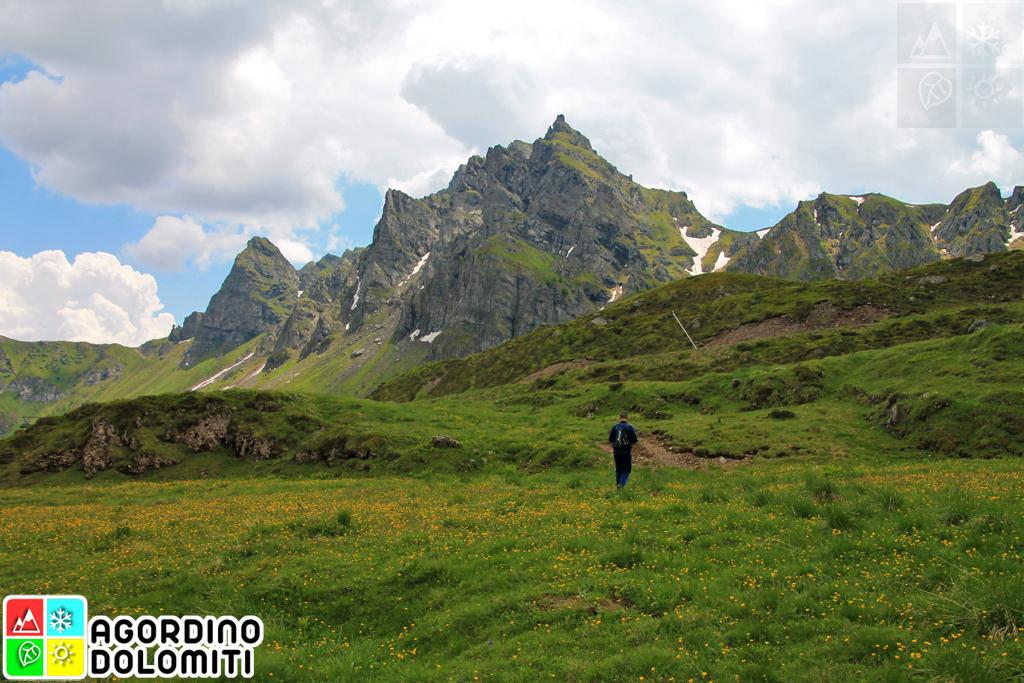 Padon Dolomites