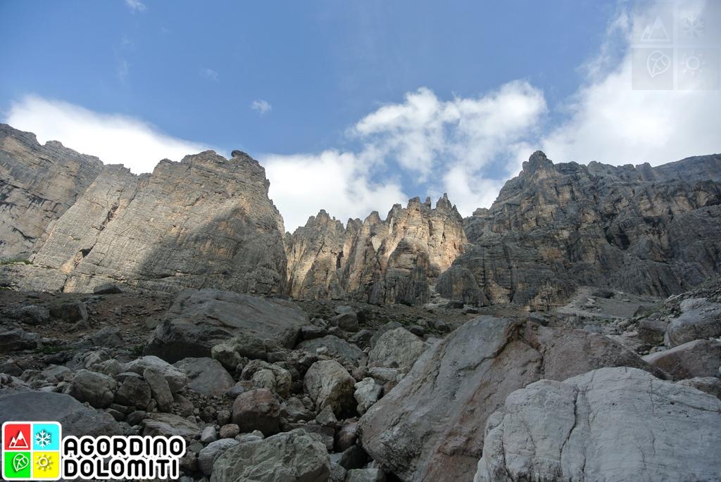 Val dei Cantoni Dolomiti