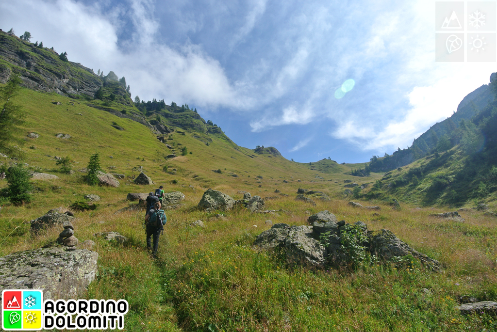 Pale di San Lucano Dolomiti