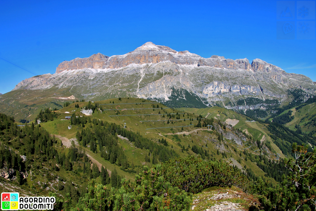 Sella Dolomiti