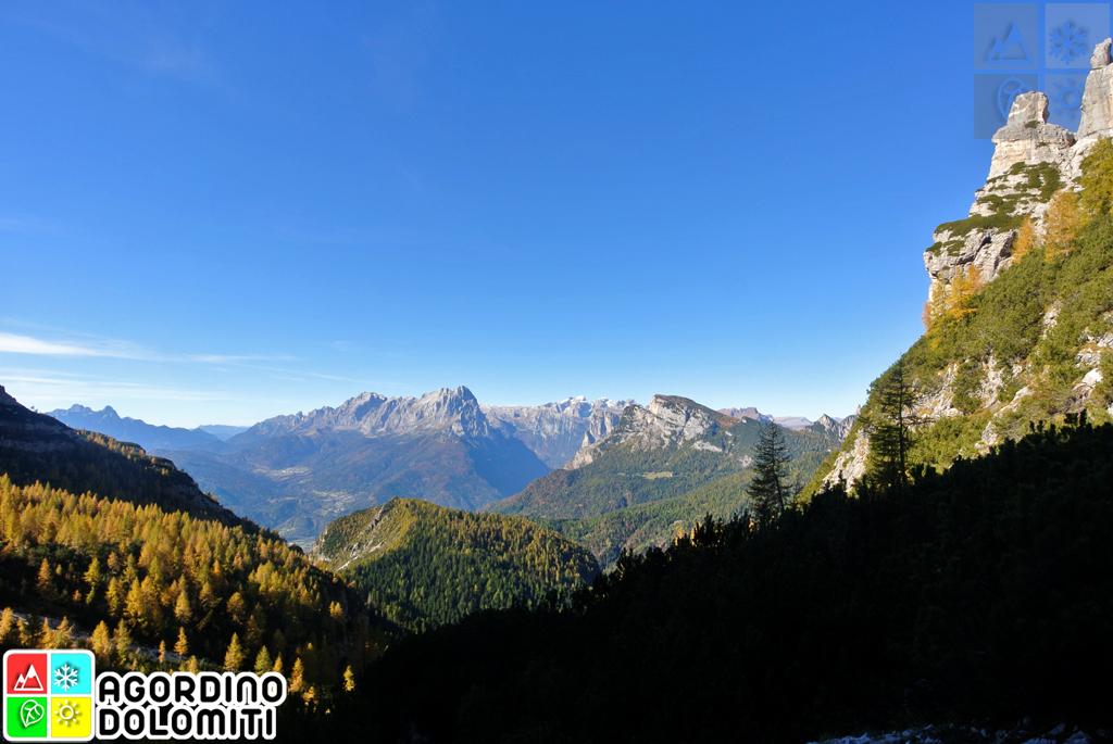 Cima Nord di San Sebastiano