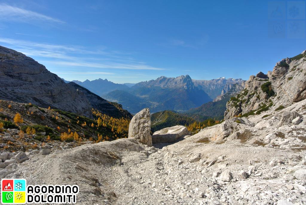 Conca Agordina | Dolomiti UNESCO