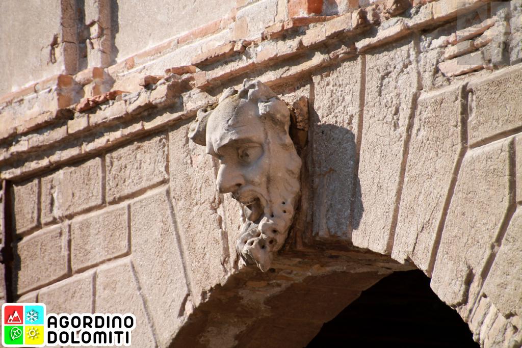 Villa Crotta De Manzoni Agordo Dolomiti