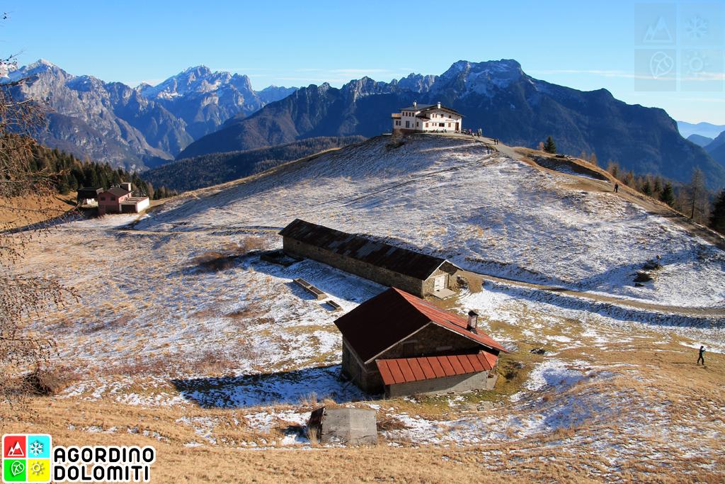 Monte Agner