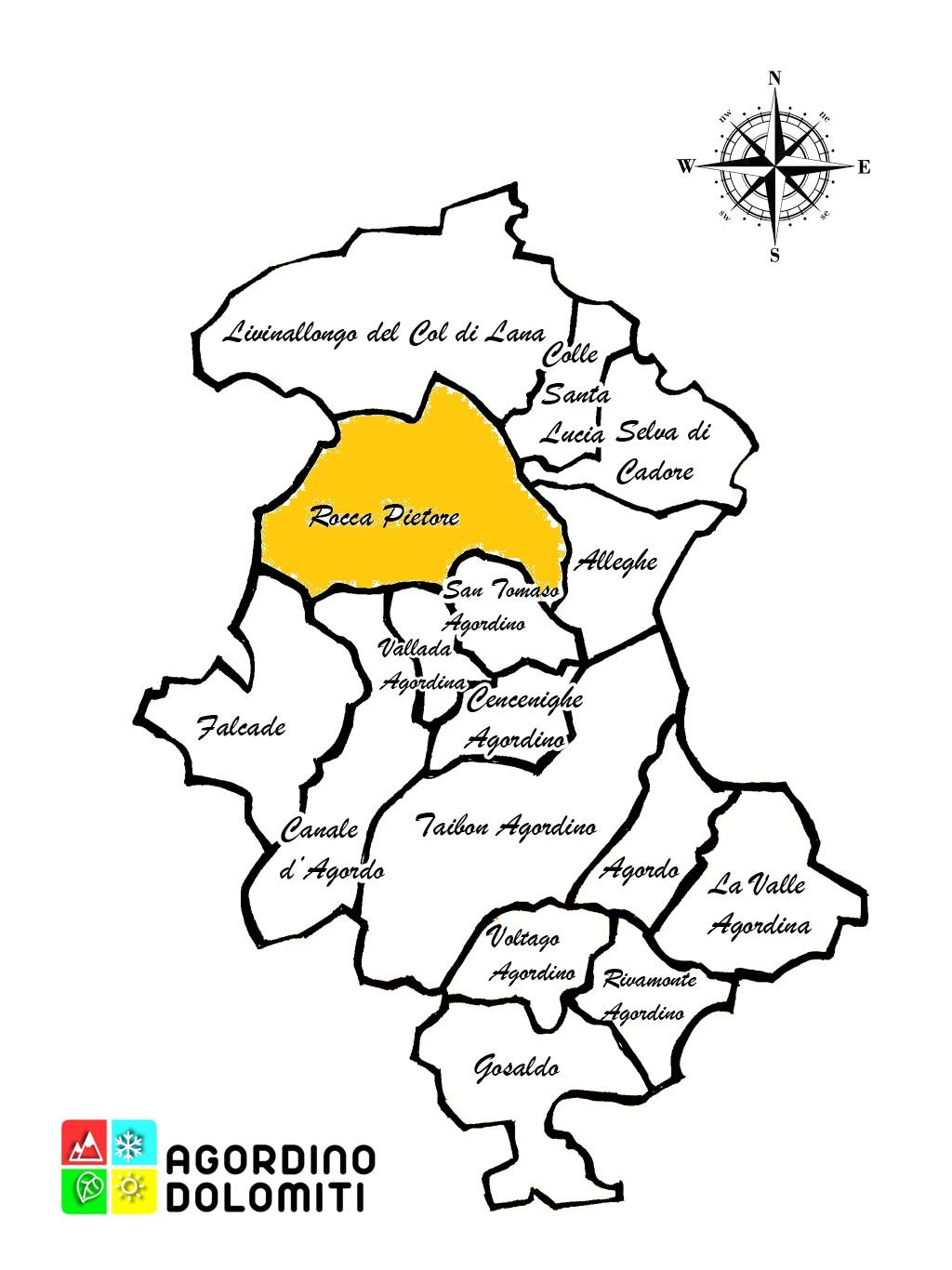 Val Pettorina
