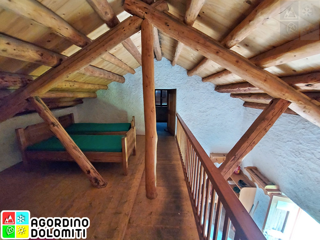 Casera Campotorondo Gosaldo
