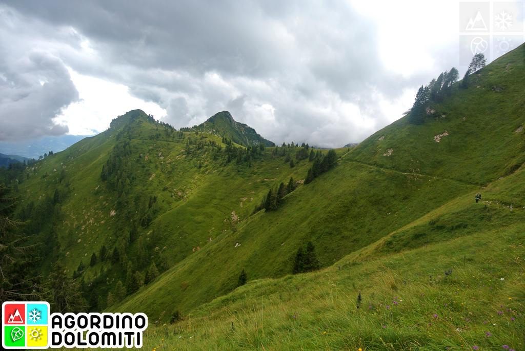 Alta Via Tilman